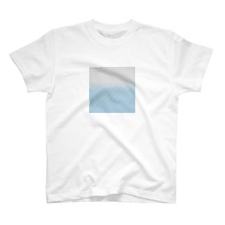 土曜日のあさ T-shirts