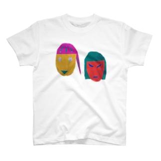 キラキン T-shirts