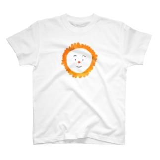 完熟ゴーヤ T-shirts