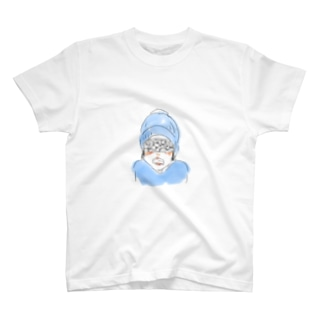 プライバシーboy T-shirts