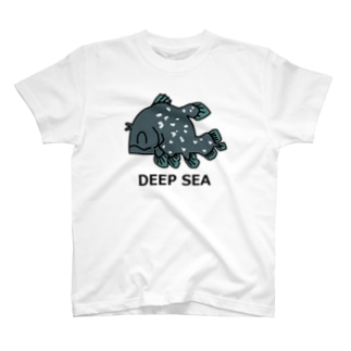 シーラカンスむし T-shirts