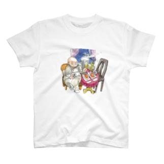 かんぱ〜い T-shirts