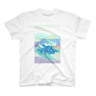 FUJISAN T-shirts