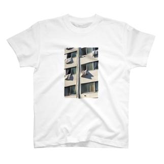 沢山お布団 T-shirts
