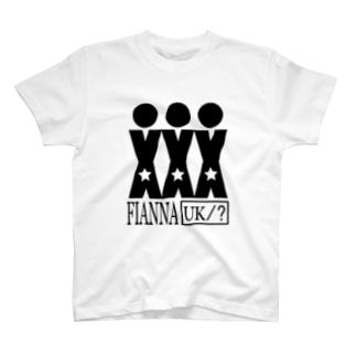 ウォールヒューマン☆ T-shirts