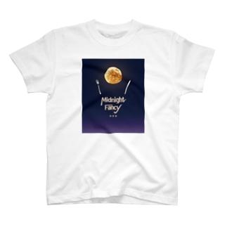 Midnight Fancy T-shirts