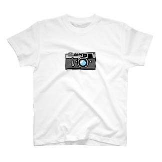 DOT_M3 T-shirts