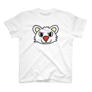 ルドルフ T-shirts