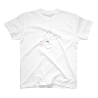 USAGI T-shirts