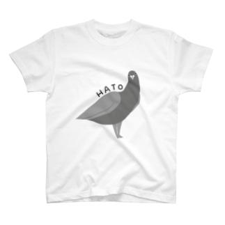 HATOさん T-Shirt