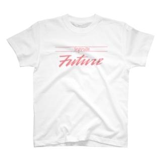 中区無限未来 T-shirts
