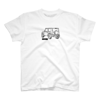 jimny T-shirts
