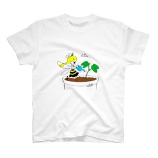 妖精 T-shirts