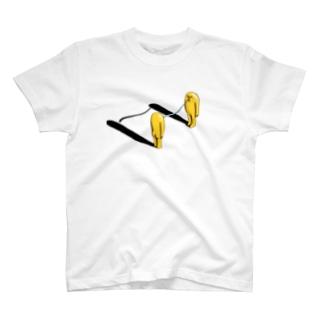 距離 T-shirts
