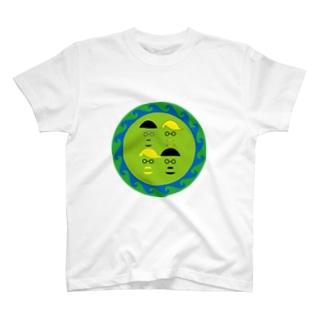 「snb-snpi」Tシャツ T-shirts