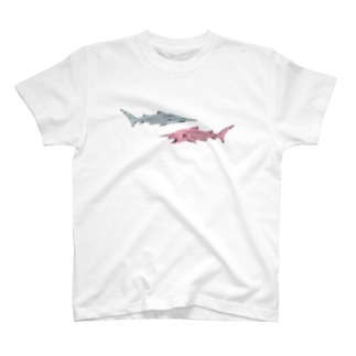 ゴブリンシャーク T-shirts
