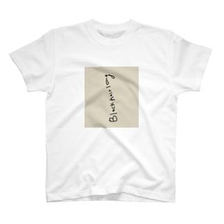 Kurokami T-shirts