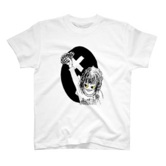 パイナップルアーミー T-shirts