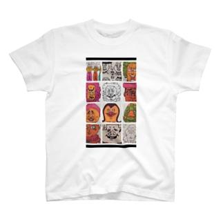 ミッシュウ T-shirts