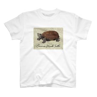 ミシニさん T-shirts