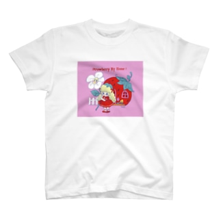 いちごはうす T-shirts