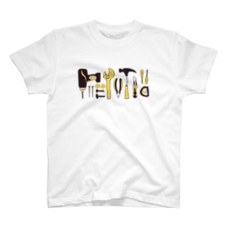 KOUGU T-shirts