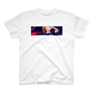 W.O.D. SUPER HERO Tシャツ