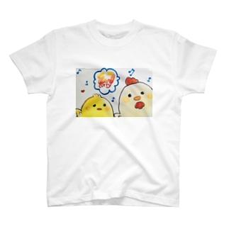 マボロシカレーのTシャツ T-shirts