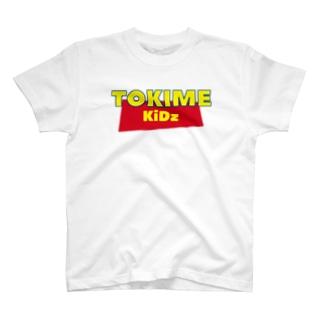 ときめき☆おもちゃ T-shirts