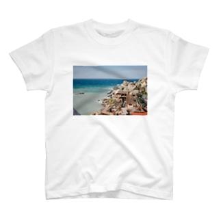 ポパイの村 T-shirts