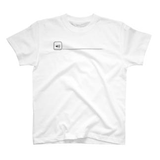 大音量 T-shirts
