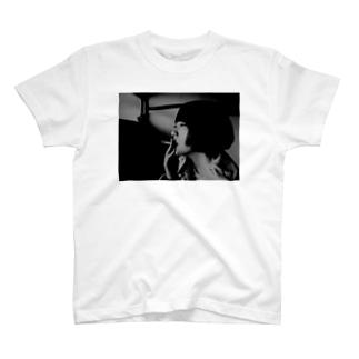 cigarette T-shirts
