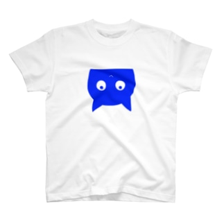 Uchaねこ(ビビット) T-shirts