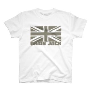 UNION_JACK T-shirts