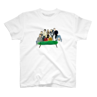 nagae fam T-shirts