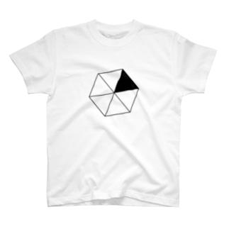 PENTAGON (a piece of cake) T-shirts