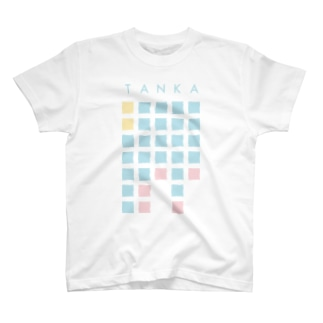 TANKA RESPECT T-shirts