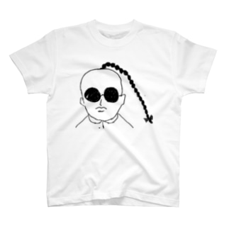 ずぅはぁお T-shirts