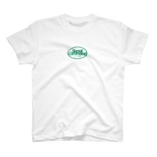 SecretCommand(シークレットコマンド) T-shirts