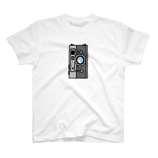 DOT_M5 T-shirts