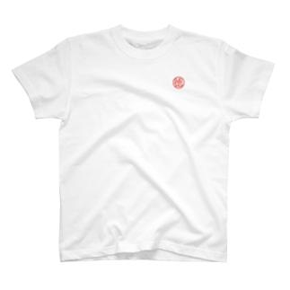 徳ハンコ T-shirts