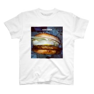 TERITAMA T-shirts