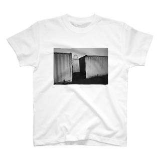 コンテナ T-shirts