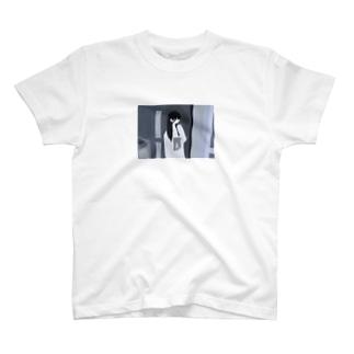 さいはて T-shirts
