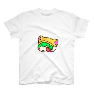 ぬこ男子 T-Shirt