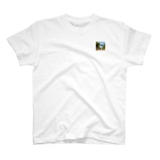 寄り道したっていーじゃん。 T-shirts