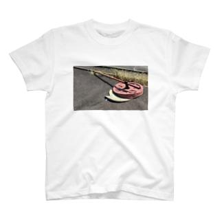 落雷? T-shirts