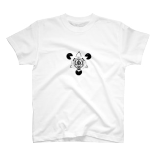you creat me (歪) T-shirts