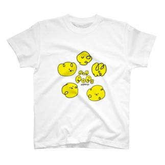 POPPOPs T-shirts