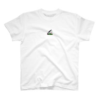視認性抜群の高出力グリーンレーザーポインター  T-shirts